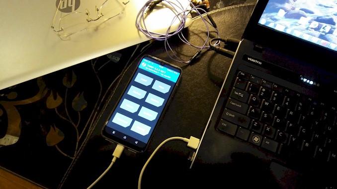 中國版小米紅米Redmi NOTE 7手機安裝歐版MIUI固件-刷入TWRP     道